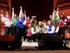Le Verdi Note dell'Antoniano in concerto