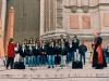 1993_Piazza_Maggiore_Un_cuore per la città_Cardinale Biffi