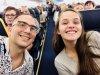 Marta | In viaggio durante una trasferta