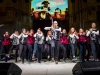 Le Verdi Note dell'Antoniano spettacolo musicale in Piazza Maggiore, Bologna