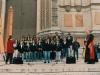 1993_Piazza_Maggiore_Un_cuore per la città_1993_Cardinale Biffi