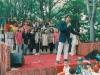 1993_Villa_Revedin_Ettore Bassi con le Verdi Note
