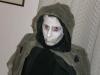 Michele ad Halloween