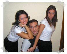 Trio Boltri