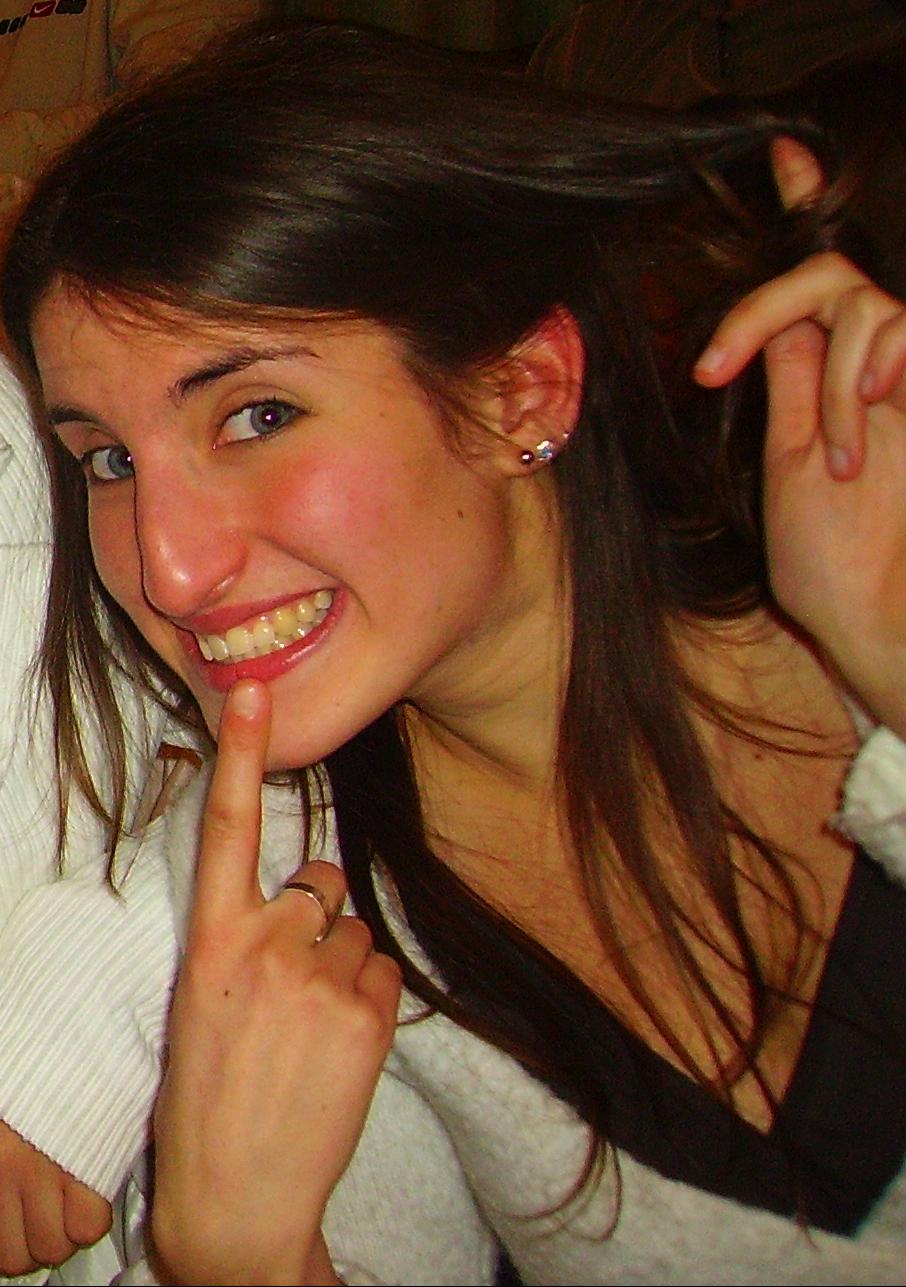 Chiara Fazio