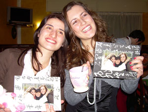 Chiara e Serena Verdi Note