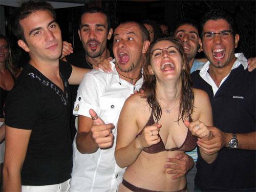 festa di Laurea Lucia