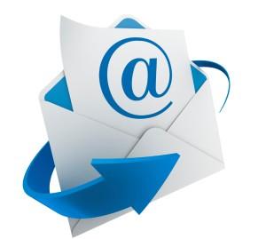 nuovi indirizzi email!