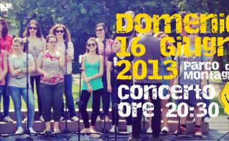 Concerto al Parco della Montagnola, Bologna