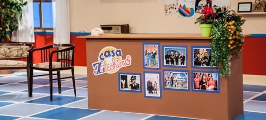 Casa Zecchino: dal 23 dicembre tutti i giorni su TV2000