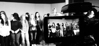 TV2000 Backstage