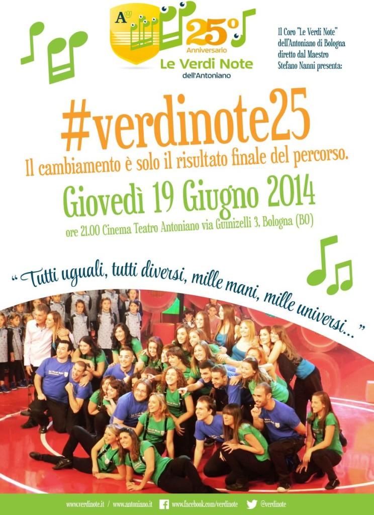 #verdinote25