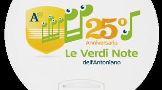 Verdi Note Key