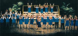 Teatro Asta di Forlì, 1 Dicembre 1995