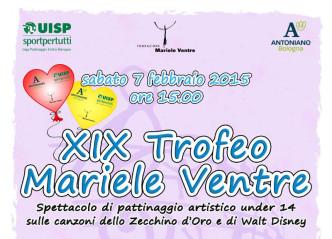 Trofeo Mariele Ventre