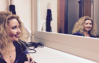 Fabiola Ricci - Antoniano Studio TV