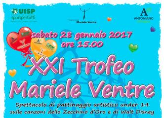 Le Verdi Note dell'Antoniano al Trofeo Mariele Ventre