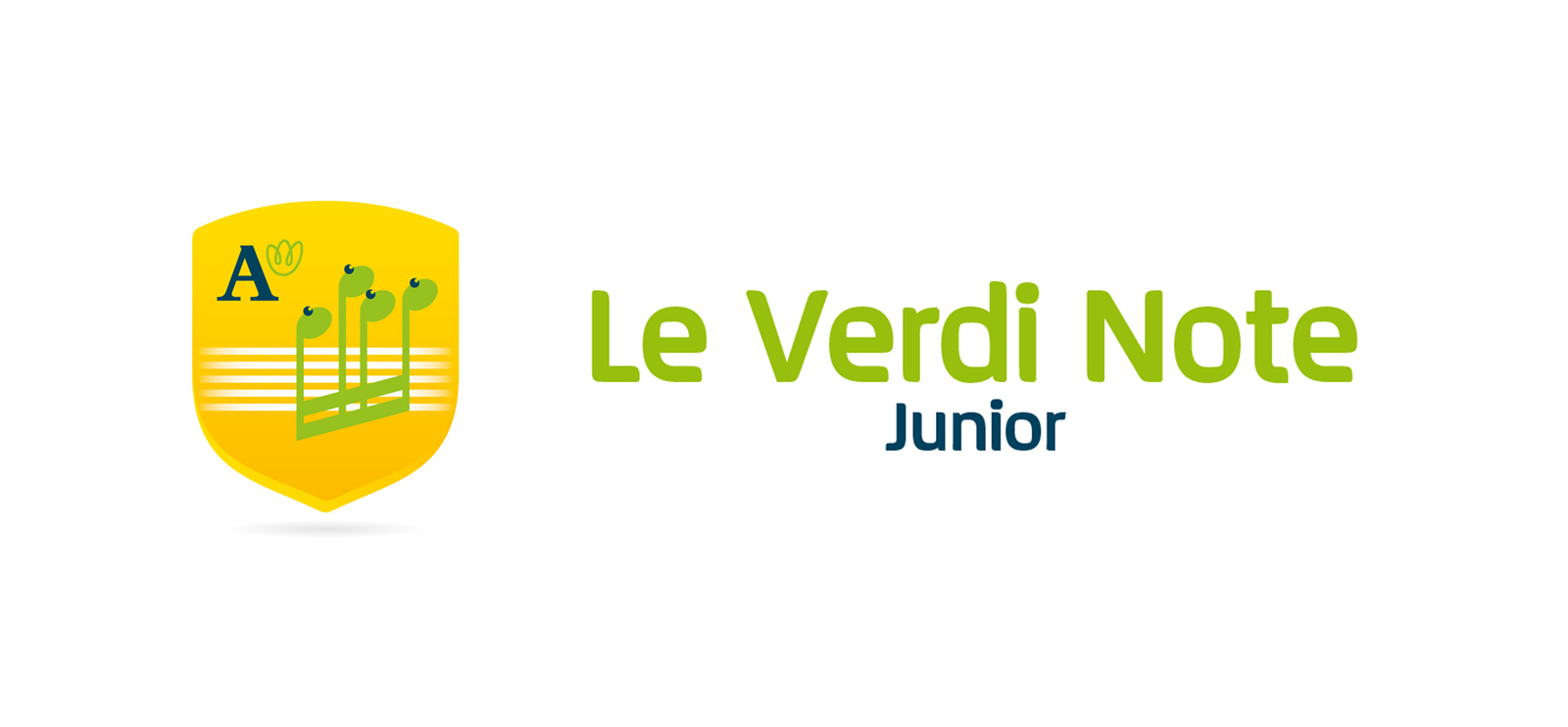 Nascono Le Verdi Note Junior!