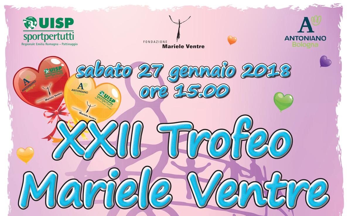 Le Verdi Note al XXII Trofeo Mariele Ventre