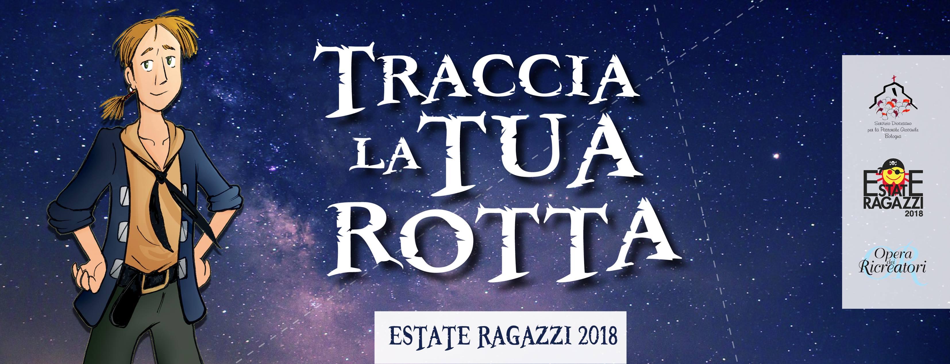 Le Verdi Note cantano l'inno di Estate Ragazzi 2018