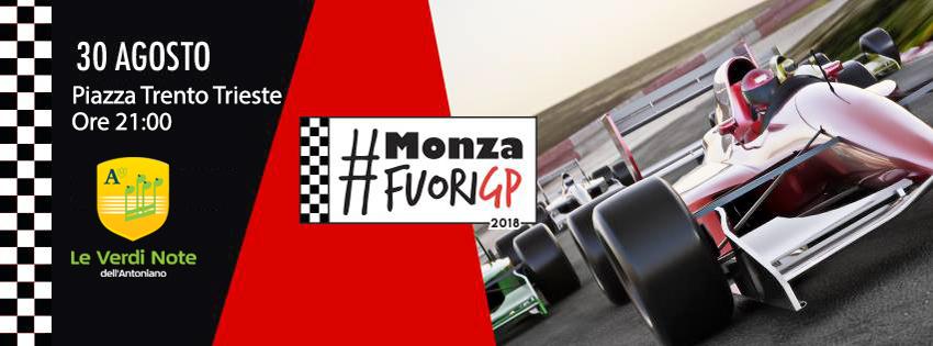 Le Verdi Note al #MonzaFuoriGP 2018