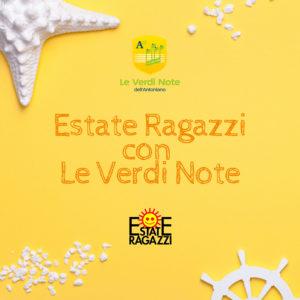 Notte Magica Verdi Note.Notte Magica Le Verdi Note Dell Antoniano Di Bologna