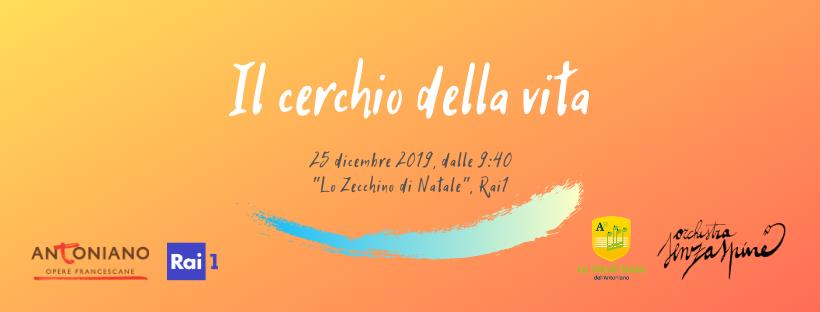 """Le Verdi Note dell'Antoniano e l'Orchestra Senzaspine insieme a """"Lo Zecchino di Natale"""", su Rai1"""