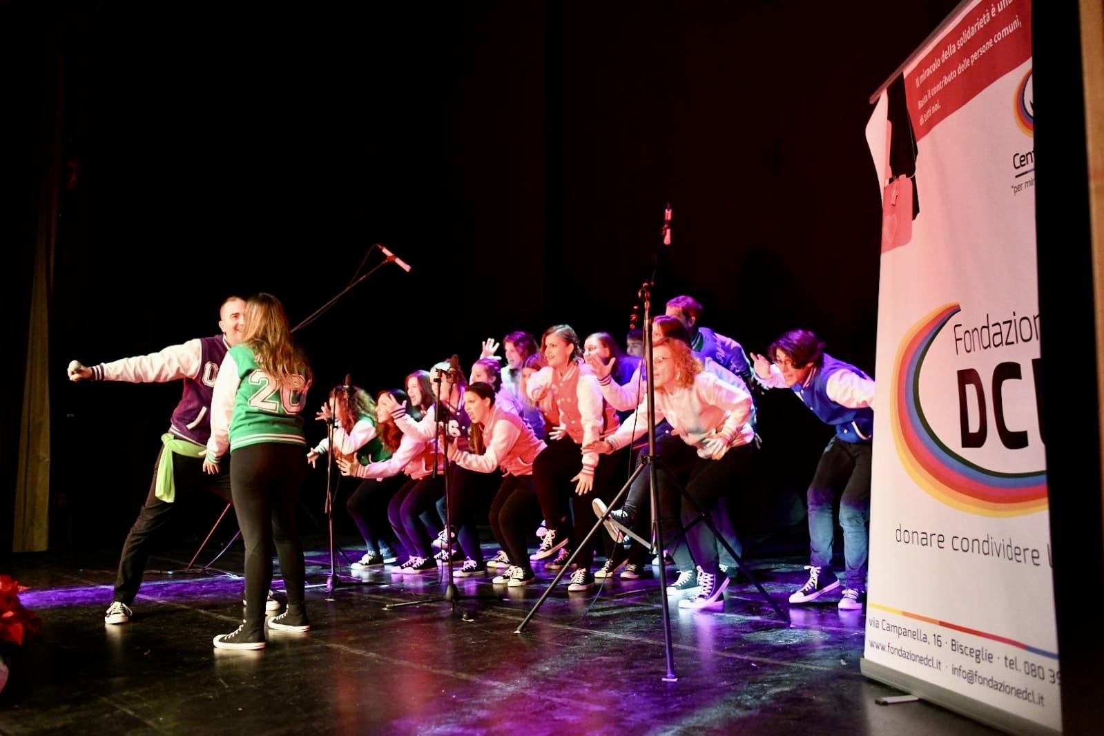 Natale in famiglia: Le Verdi Note in concerto a Bisceglie