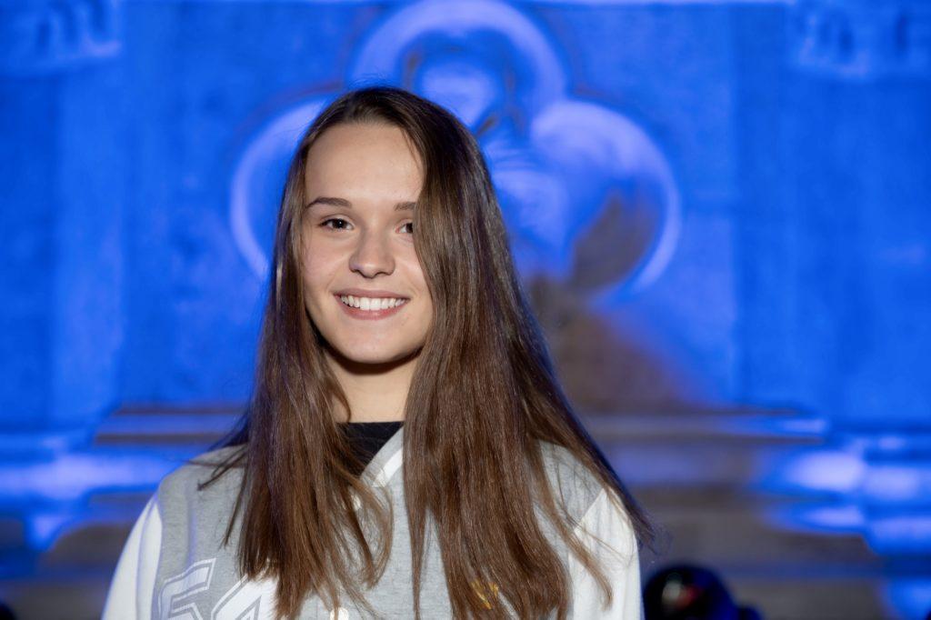 Marta Foschi | Profilo